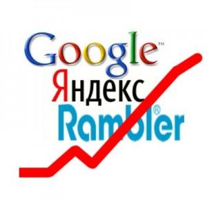 Поисковая оптимизация сайта (SEO), продвижение сайта